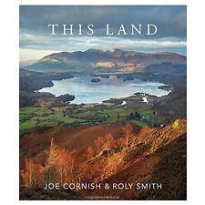 This Land by Roly Smith, Joe Cornish (Hardback, 2015)
