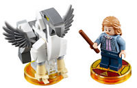 LEGO Dimensions Harry Potter Hermione Fun Pack 71348 - NEW and UNBOXED