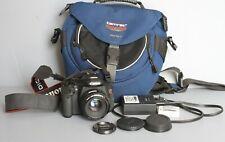 Canon EOS Rebel T3i Digital Camera - FREE Canon EF 50mm Lens - Bag (537-536)