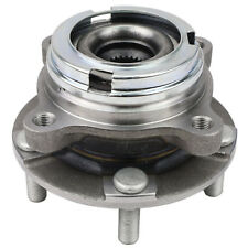 New OE Front Left/Right Wheel Hub Bearing Assembly for 2009-2010 Nissan GT-R AWD