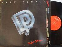 DEEP PURPLE ~ Perfect Strangers ~ VINYL LP