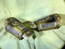 Troy, Hector Gauntlets, Very Detailed, Must have Item