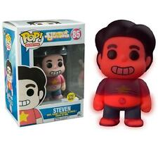 Steven Universe Glow in the Dark Steven Exclusive Pop! Vinyl Figure Funko 85