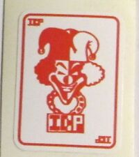 ICP TWIZTID PSYCHOPATHIC CELL PHONE STICKER CARNIVAL OF CARNAGE TWIZTID BLAZE
