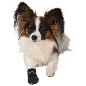 One Single Dog Boot Trixie Walker Care Protective - All Sizes Hard-wearing Shoe