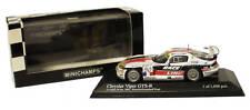 Minichamps Chrysler Viper GTS-R #50 Le Mans 2002 - 1/43 Scale