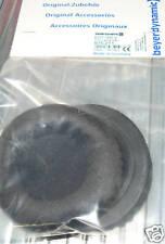 2 OREILLETTES  DE RECHANGE POUR CASQUE BEYER DT700 V