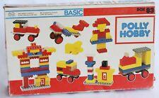 Costruzioni per bambini Vintage Polly Hobby