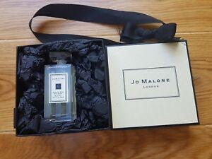Jo Malone English Pear & Freesia Bath Oil 30ml, unused, new with box