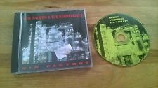 CD PUNK Kim Salmon & the Surrealists-sin Factory (11) canzone Redeye POLYDOR
