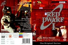 Red Dwarf : Complete BBC Series 7 [2005] [DVD] [New & Sealed]