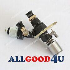 186 186F Diesel Fuel Injector Pump with solenoid for Yanmar L100 10HP Generator