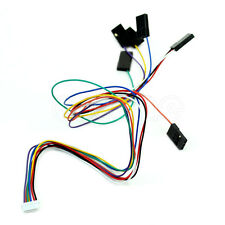 Cable Plug 8Pin Connection and Play for CC3D Flight Controller