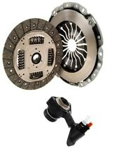 Ford Tourneo Connect 1.8 TDCi MPV 3 PC Clutch Kit 08 2006 To 12 2013
