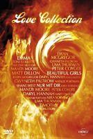 LOVE COLLECTION - PALTROW,GWYNETH/THURMAN,UMA  3 DVD NEU