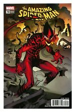 AMAZING SPIDER-MAN #798(6/18;2nd)1:RED GOBLIN(NORMAN OSBORN)VENOM(9.8)CGC IT/HOT