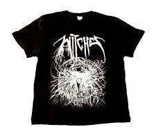 WITCHES - 30 Years Thrashing - T-Shirt - Größe Size XL - Neu