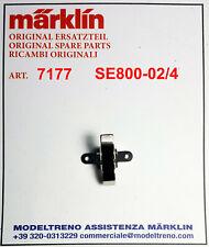 MARKLIN 7177 SE800-02/4  PATTINO - SCHLEIFER 3025 SE800 SEW800 RES/RET800 DL800