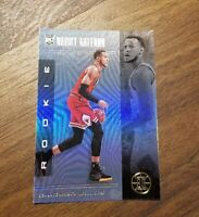 Daniel Gafford 2019/20 Panini Illusions Rookie Card Chicago Bulls !! RC #178