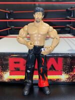 WWE Tajiri Jakks Wrestling Action Figure Toy Ruthless Aggression
