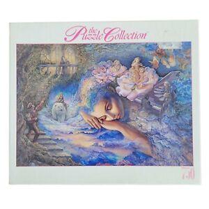Josephine Wall 2003 Dreamscape Puzzle 750 Pc Art Impressions RoseArt Fantasy