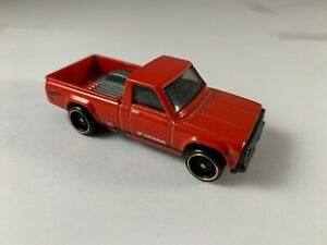 Hot Wheels - Mazda Repu - Diecast Collectible - 1:64 Scale - USED