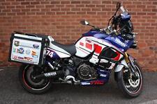 Yamaha XT1200 ZE SUPER TENERE 2014 1199cc