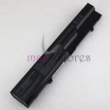 Laptop Battery For HP Probook 620 625 4320s 4320t 4425s 4520s 4525s Notebook