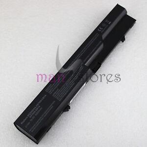 Battery for HP Compaq 320 321 325 326 420 421 620 621 425 625 4320t HSTNN-IB1A