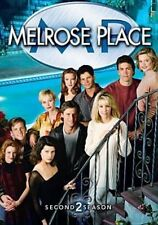 Melrose Place Season 2 Series Two Second Region 1 DVD (8 Discs)