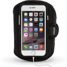 Fundas y carcasas brazalete de neopreno para teléfonos móviles y PDAs Apple