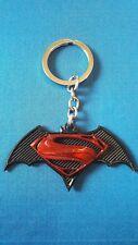 BATMAN VS SUPERMAN JUSTICE LEAGUE DC COMICS PORTACHIAVI KEYCHAIN
