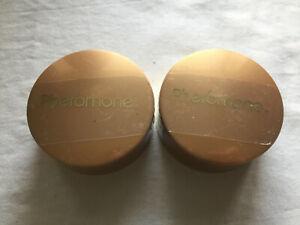 marilyn miglin pheromone gold dust 2 pack new