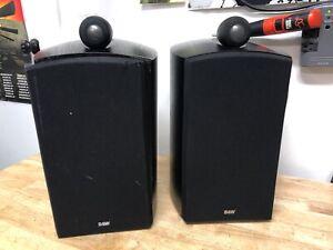 B&W NAUTILUS 805 Speakers ( PAIR )