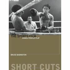 The Sports Film Games People Play by Bruce Babington 9780231169653 (L16)