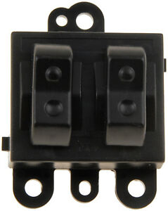 Door Power Window Switch Front Left DORMAN - HELP 49223 Fits Chrysler Dodge Plym