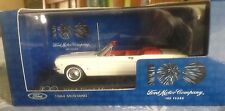 1964 Ford Mustang Convertible Minichamps 1:43 Model