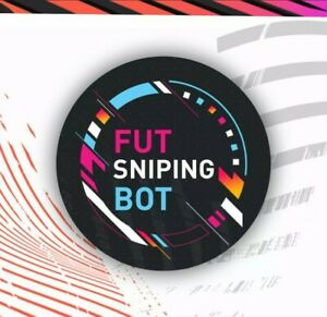 Fifa 22 Sniping Bot