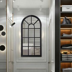 70CM WINDOW STYLE MIRROR LIVING ROOM DECORATION HALLWAY HOME PANEL WALL GLASS