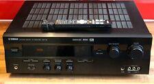 Yamaha DSP-A5 AV Amplifier