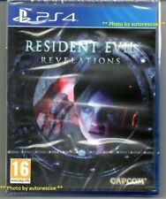 Resident Evil Revelations HD - PlayStation Ps4 Delivery