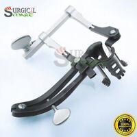 Caspar Micro Lumbar Discectomy Retractor Set of Spinal Surgery Instruments