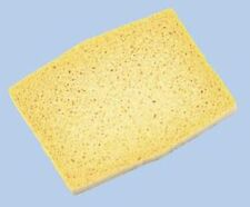 LARGE Sheet of HQ Soldering Iron Stand Sponge for Metalwork Craft 140mm x 100mm
