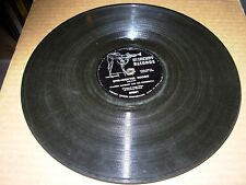 ILLINOIS JACQUET port of rico / one nighter boogie ( jazz ) 78 rpm clef 89001