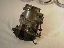1949-51 Ford Carburetor