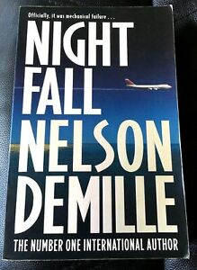 Night Fall by Nelson DeMille (Paperback, 2004)
