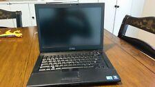 Dell Latitude E6410 Core i5 2.53GHz I 4GB I 250GB I DVD Webcam Windows 10 Pro 64