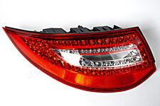 LED Tail Light Rear Lamp Left Fits PORSCHE 911 997 Facelift 2008-2012 OEM