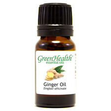 15 ml Ginger Essential Oil (100% Pure & Natural) - GreenHealth