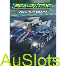 Scalextric C8184 Catalogue 2019 Edition 60
